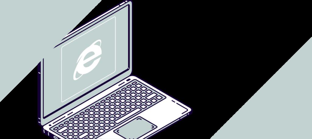 インターネット・エクスプローラー(IE)からEdgeへ早めの移行をオススメ